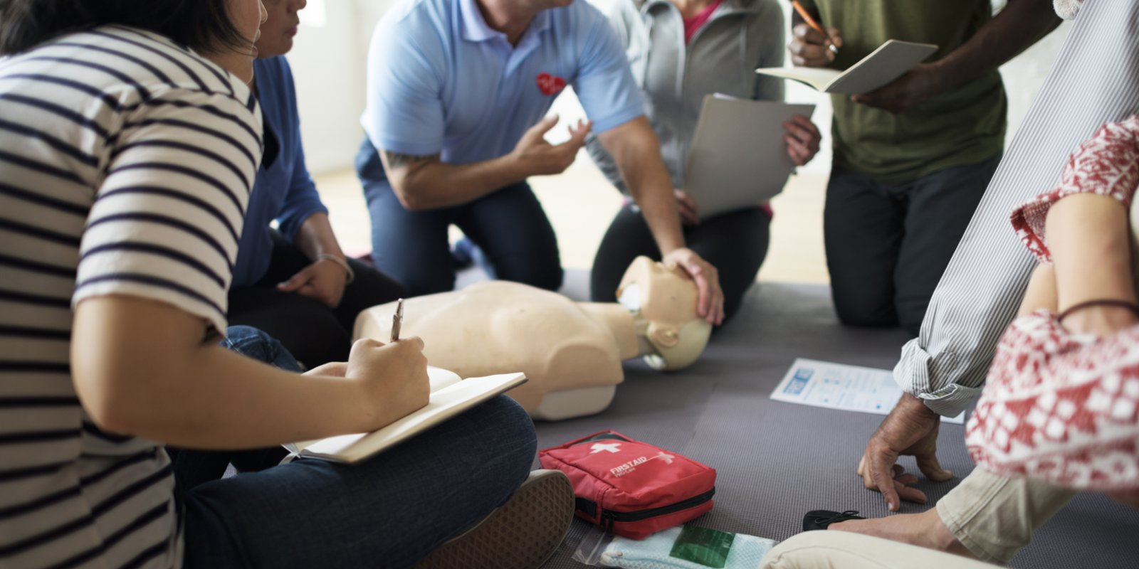 The certification center ny cpr aed first aid with a certified heartsaver instructor xflitez Images